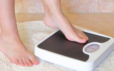 Ganar peso de forma saludable