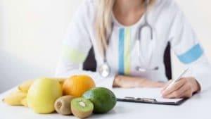 nutricionistas profesionales funciónes.