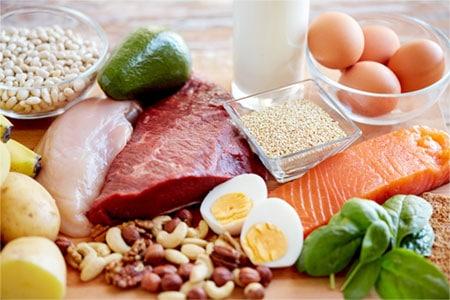 Los nutrientes esenciales para el organismo - Nutricionista Pontevedra