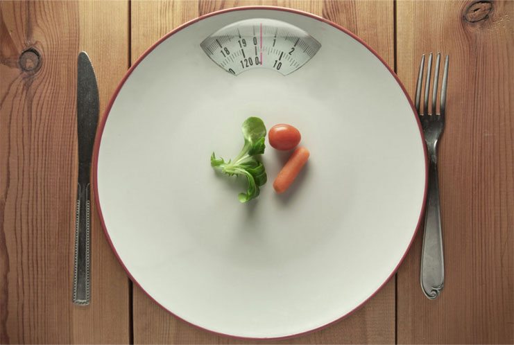 El efecto rebote en las dietas: qué es, causas y consejos para evitarlo